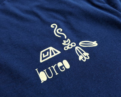 Bureo Camp Chilefornia T-Shirt