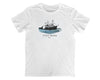 Bureo Making Waves T-shirt - Jonas