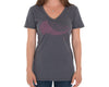 Bureo Women's T-shirt Jelly V-neck