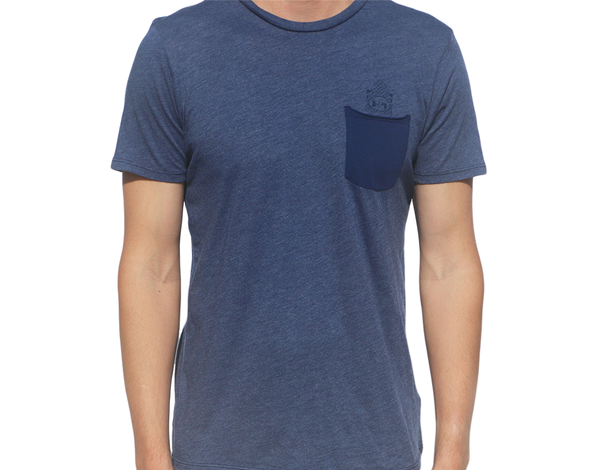 Bureo T-Shirt Pocket Board