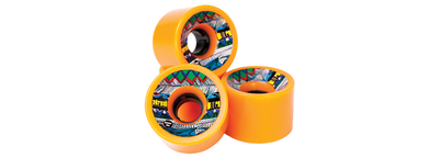 Satori Eco-Cruiser Wheels