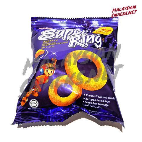 Super Ring (14g x 30 packs)