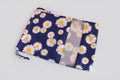 Drawstring Shoe Bag - Sunflower
