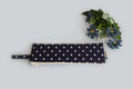 Multipurpose Pouch (MULSP) – Blue Dots