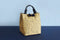 Multipurpose/ Lunch Bag - Yellow