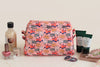 Multipurpose Pouch (3 Zip) – Peach By Nature