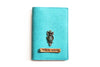 Passport cover – Blue