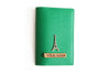 Passport cover – Green