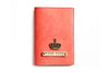 Personalised Passport Cover
