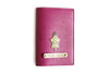Personalized Passport Cases