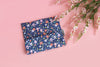 Sanitary Napkin Pouch - Blue Wonder