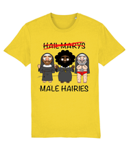 Load image into Gallery viewer, Male Hairies