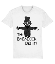 Load image into Gallery viewer, Babadook