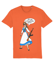 Load image into Gallery viewer, Belle X Sarah Connor T-shirt