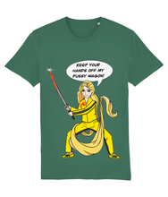 Load image into Gallery viewer, Rapunzel X The Bride T-shirt