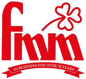 FMM Sugarcraft Logo