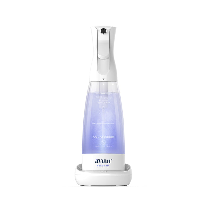 AVIAIR PURE PRO AVS-PRO400P KILL COVID-19 VIRUS IN 20 SECONDS