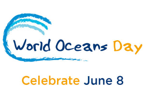 WORLD OCEANS DAY 6.8.17