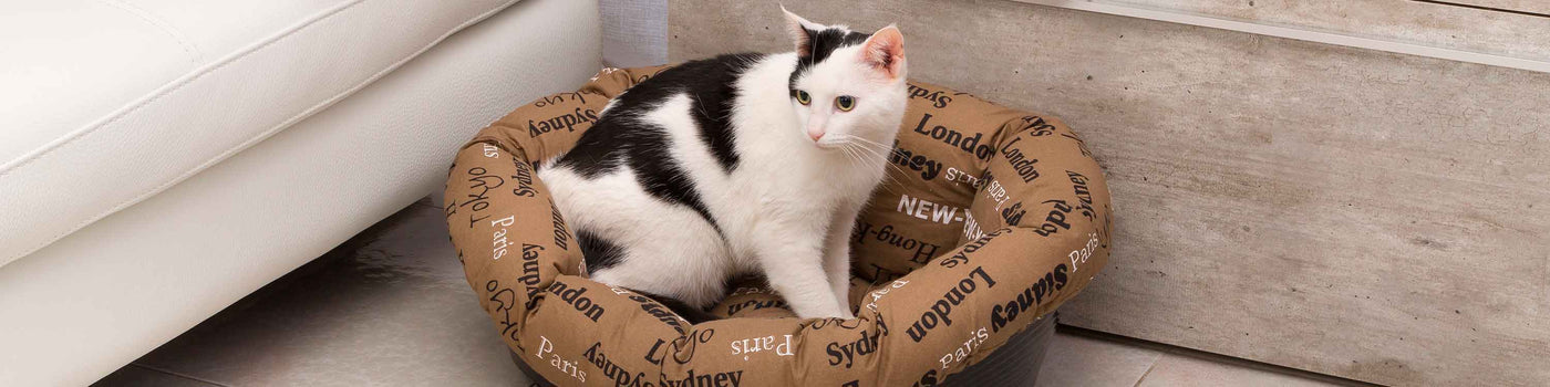ACCESSORIES FOR CAT BEDS AND KENNELS