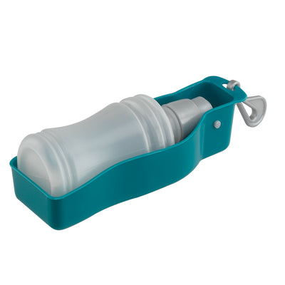 Travel water bottle PA 5505 / Blue Ferplast