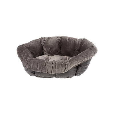 SOFA' PRESTIGE CUSHION 2 / Grey Ferplast
