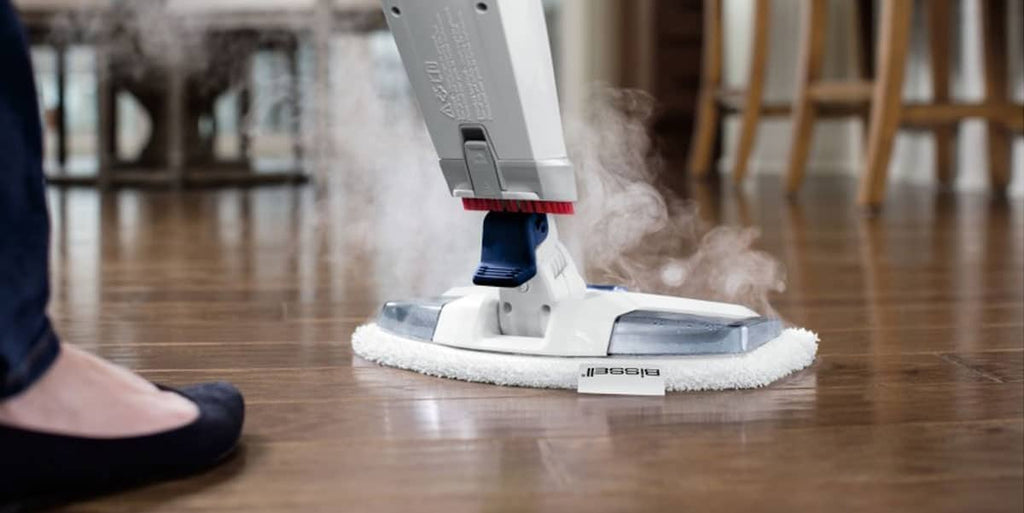 cleaning of your wooden floor
