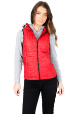 Red_gilet_womens, Red_Bodywarmer_womens