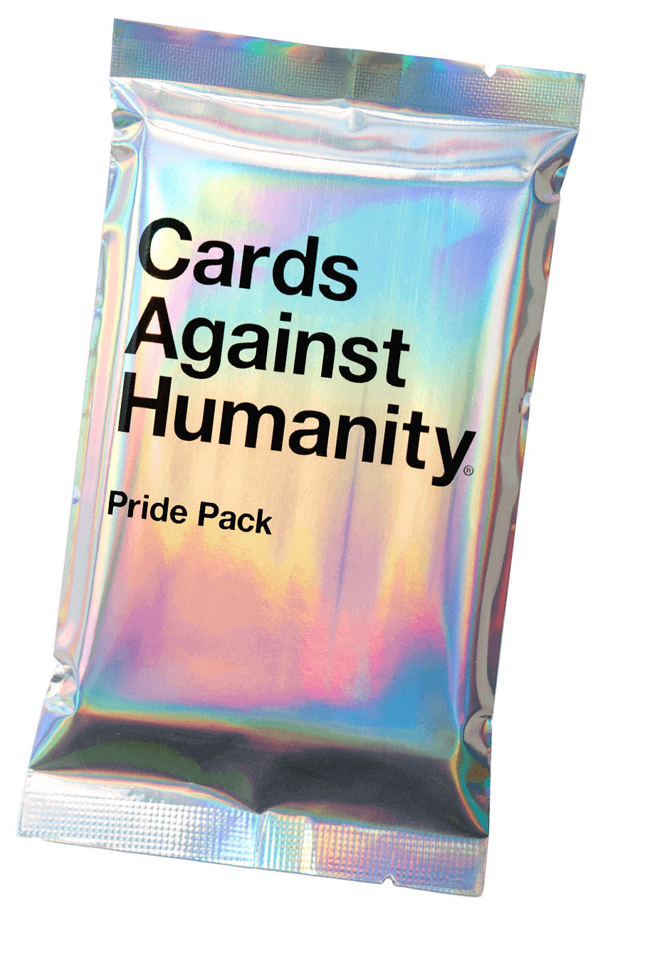 Cards Against Humanity Pride Pack | Games A Plunder