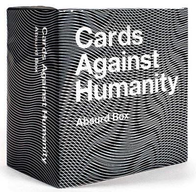 Cards Against Humanity Absurd Box | Games A Plunder