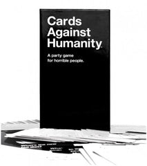 Cards Against Humanity | Games A Plunder