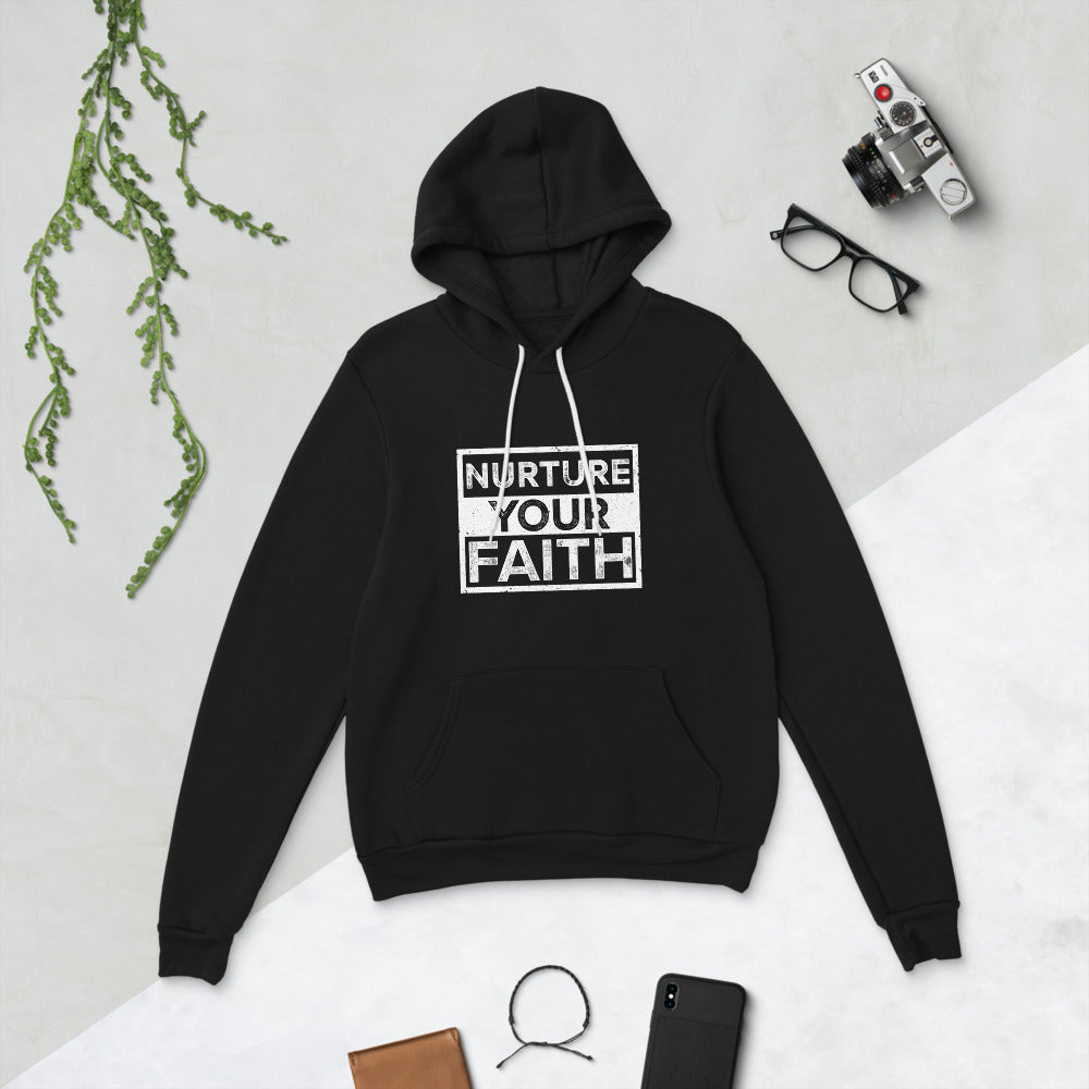 NURTURE YOUR FAITH - Nurtured Clothing