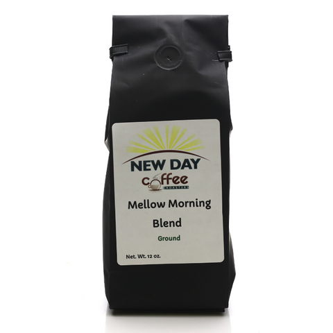 Mellow Morning Blend