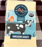 Homegrown Havarti