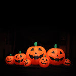 Inflatable Pumpkins