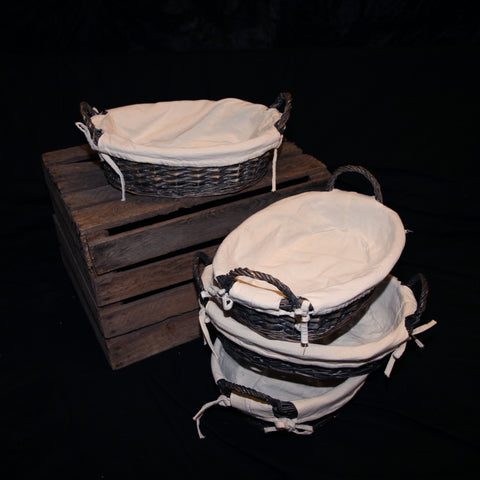 Baskets - Serving