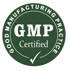 Certified GMP: Good Manufacturing Practice
