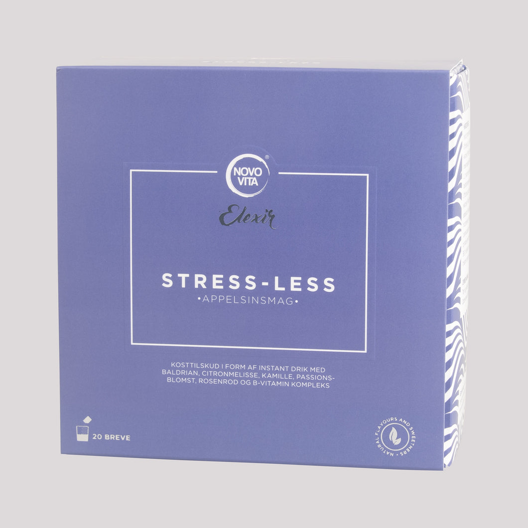 Elixir Stress Less
