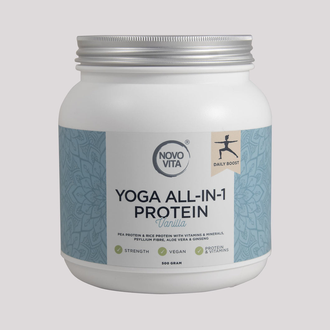 Yoga All-In-1 Protein Vanilla