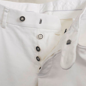 Chino White Denim