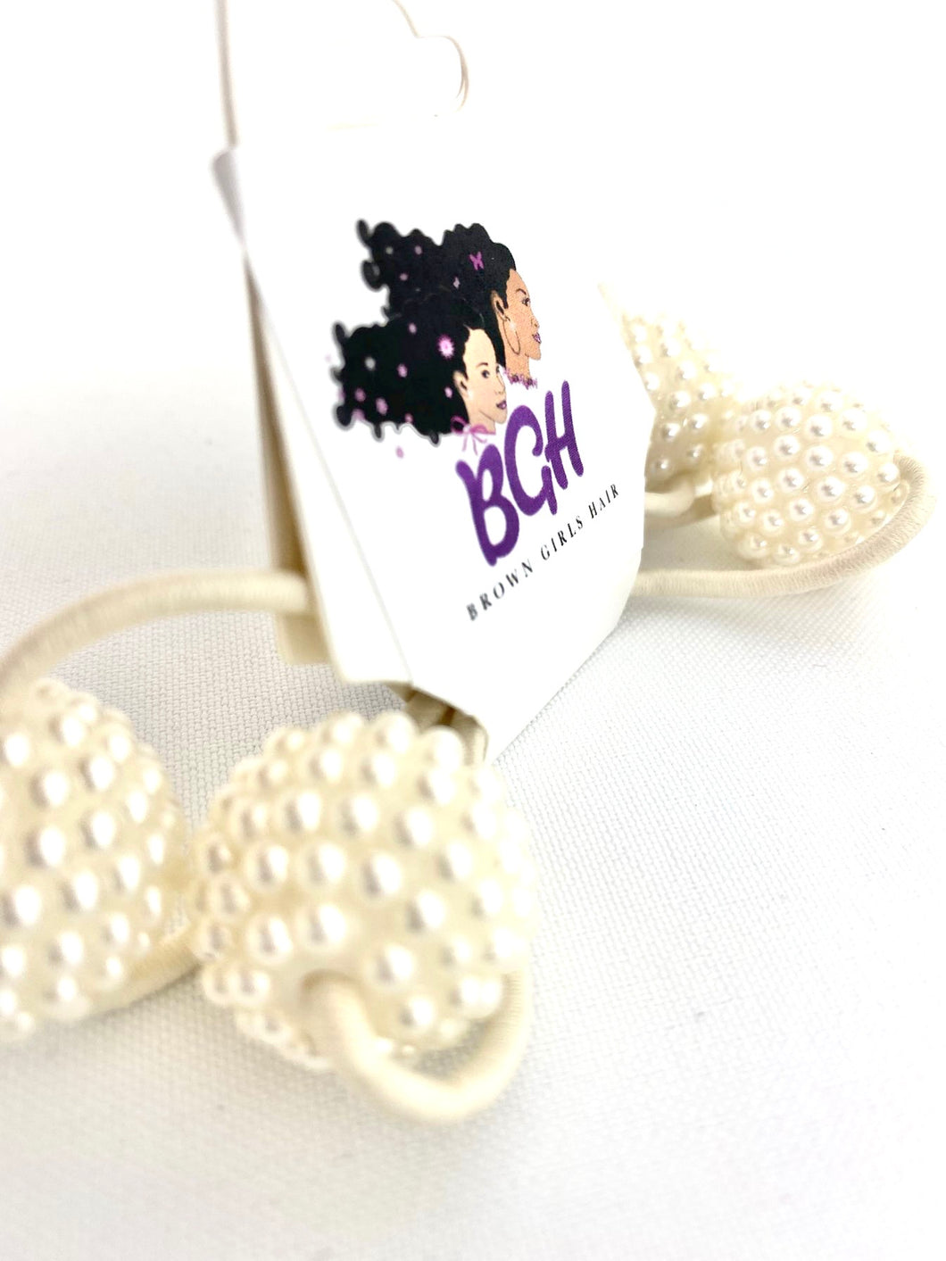 Berry Hair Ballies | Hair Knockers Bobbles