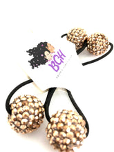 Load image into Gallery viewer, Bling Hair Ballies | Hair Knockers Bobbles