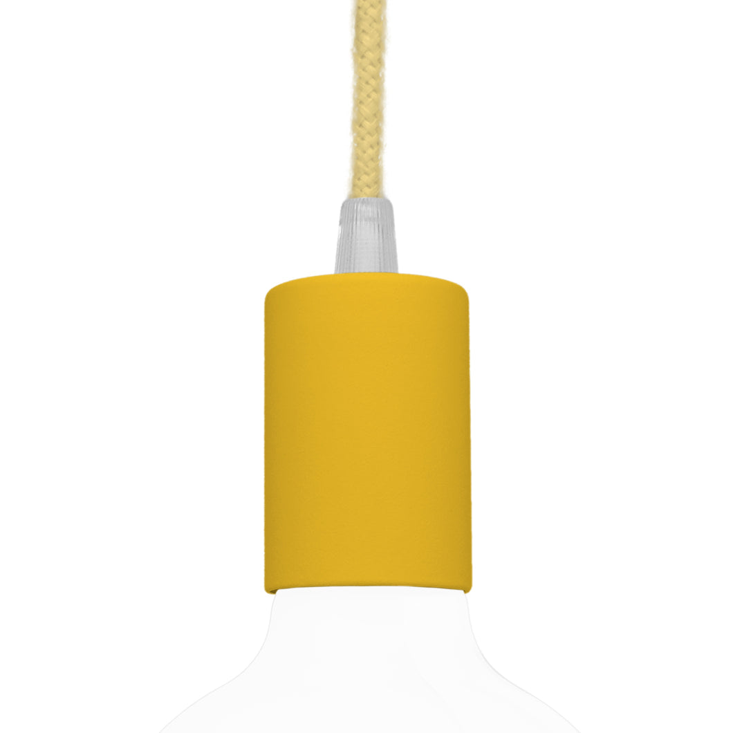 Metal Filotto yellow