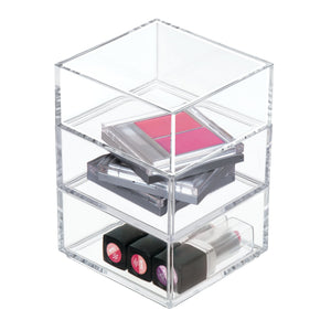 Clarity Organizer - 4 x 4 x 2 - Small