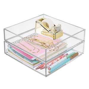 Clarity Organizer - 8 x 8 x 2 - Large