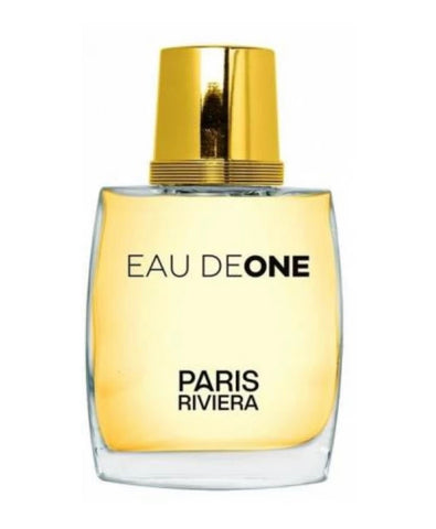 Eau De ONE by Paris Riviera