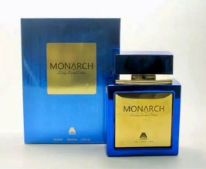 Monarch for men by Anfar