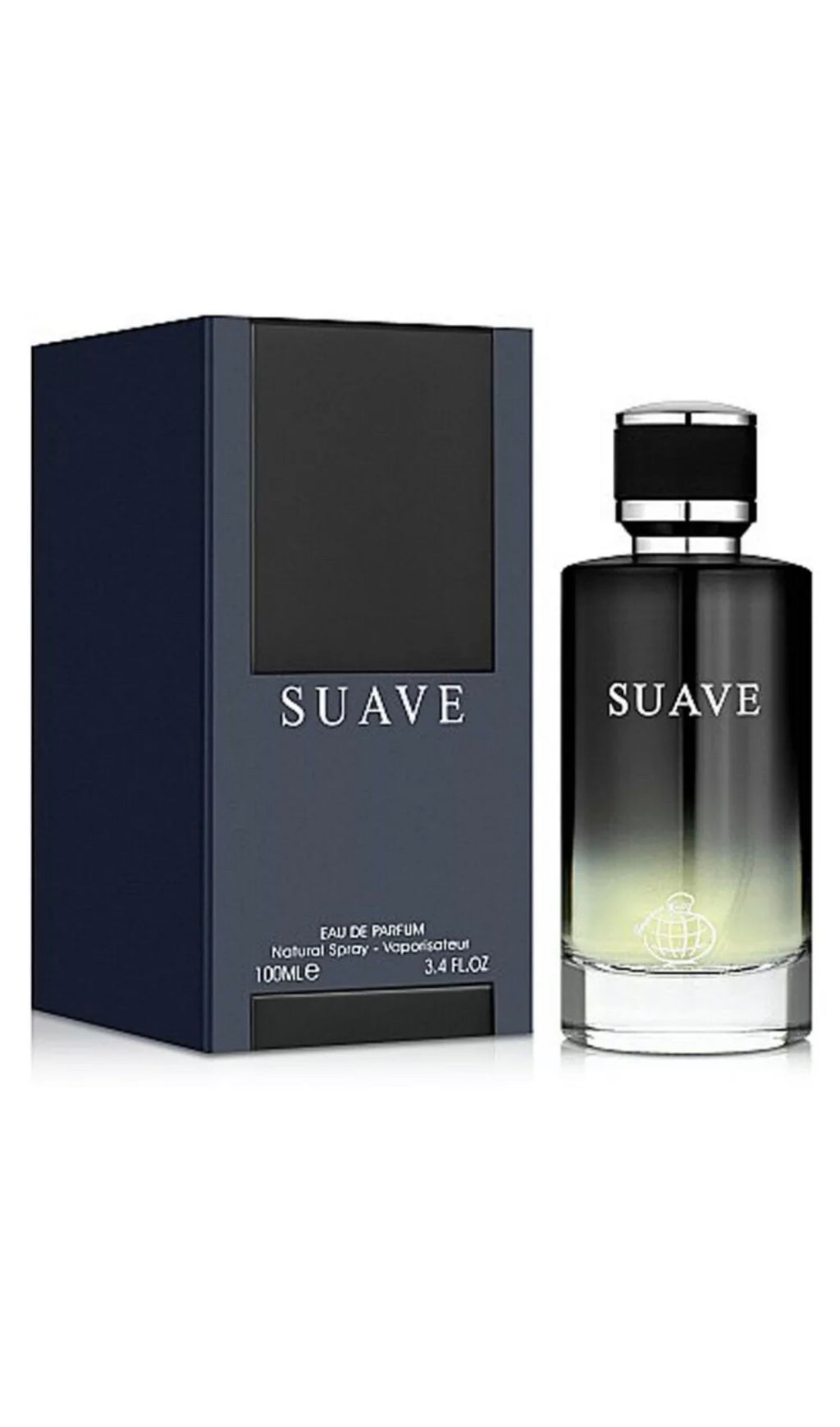 Suave by Fragrance World