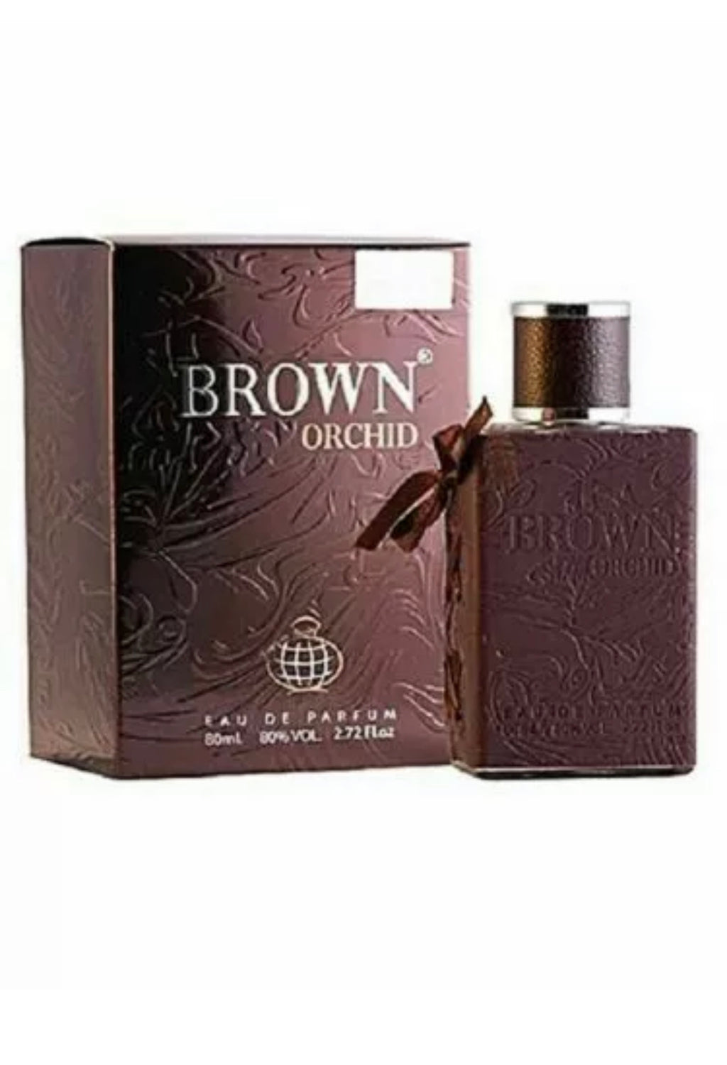 Brown Orchid by Fragrance World