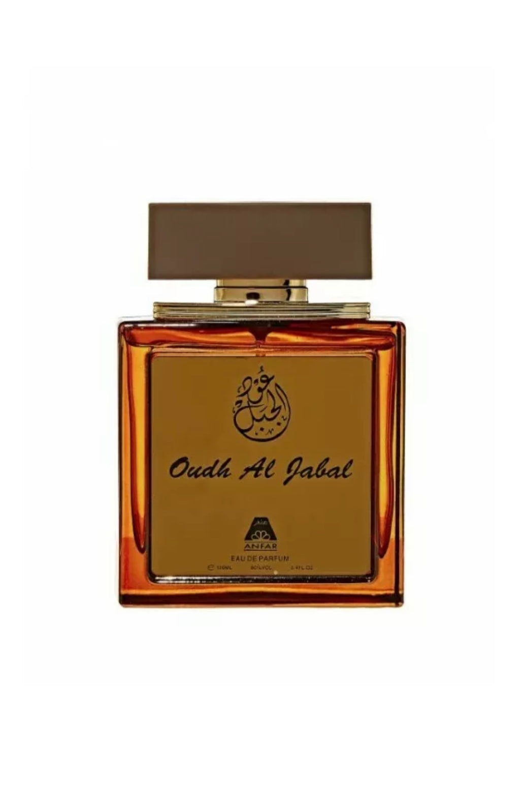 Oud Al Jabal by Anfar