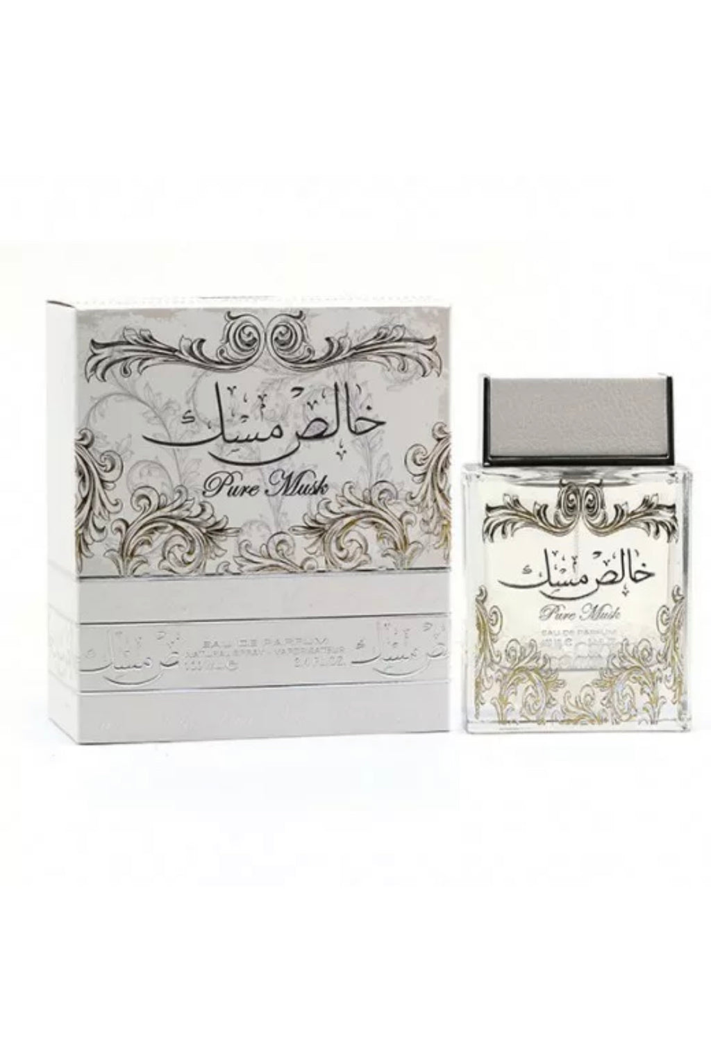 Pure Musk by Lattafa